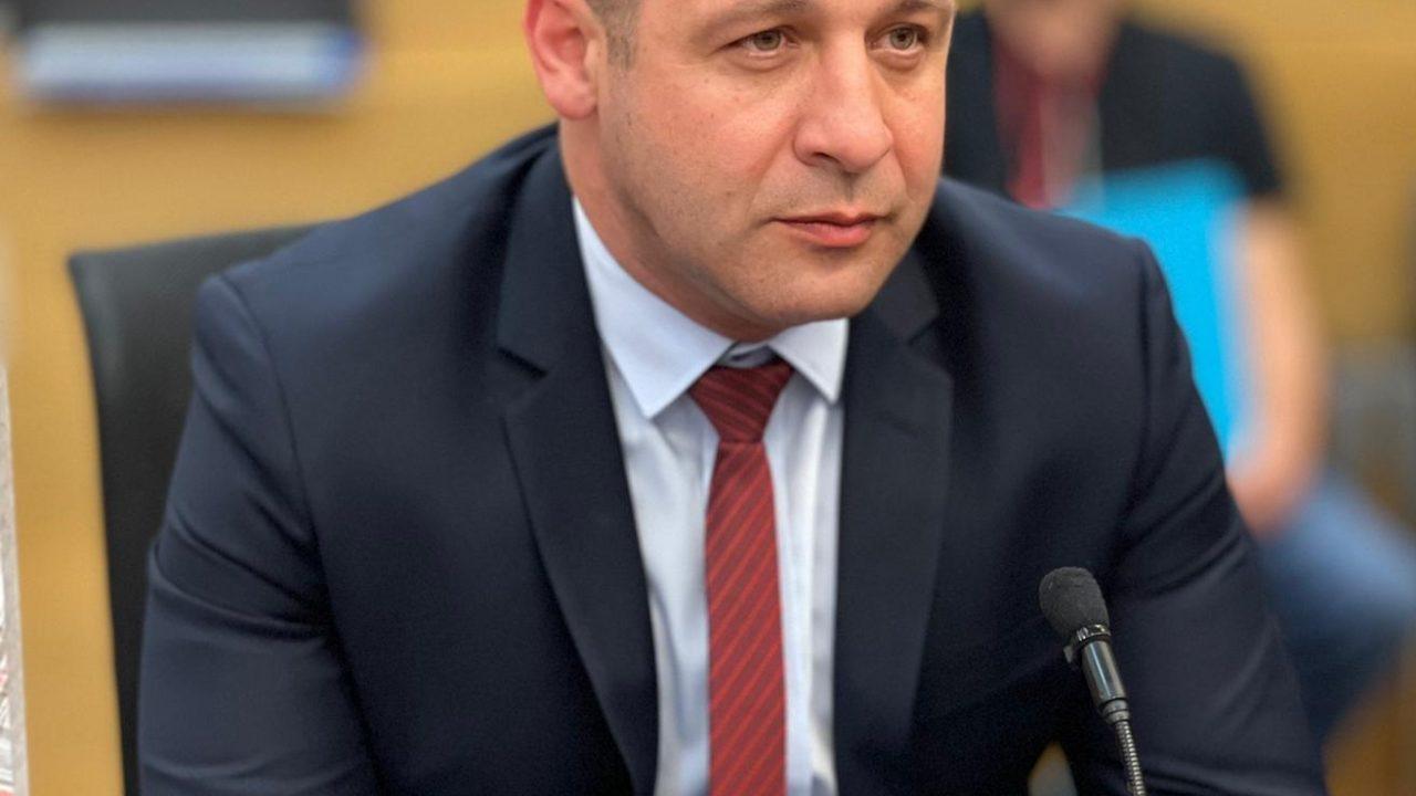 ח״כ אלכס קושניר